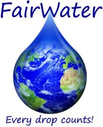 FairWater logo